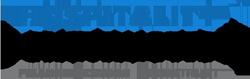 hospitality construction logo