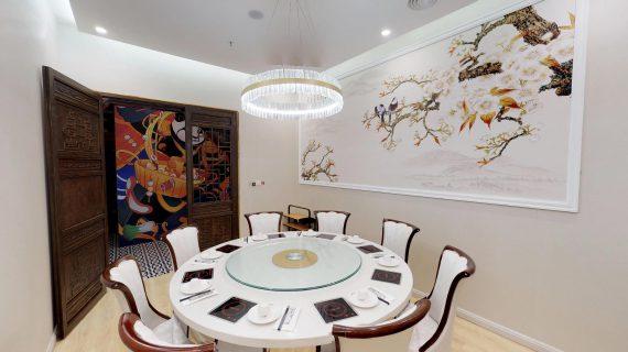 hot space interior